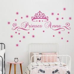 Prinses Naam Sterren