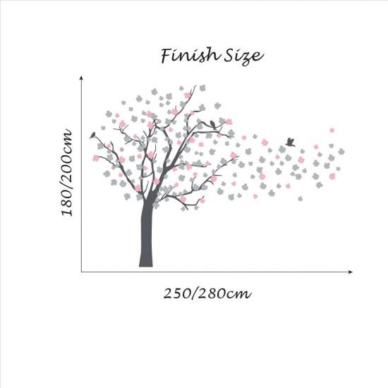 Sakura Bloesem Boom