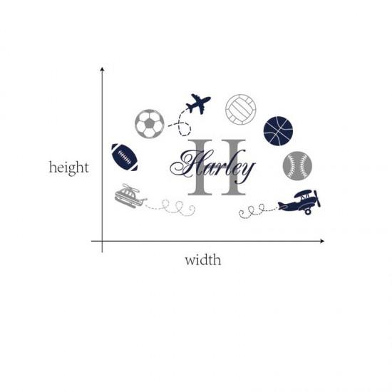 Sport En Vliegtuigen