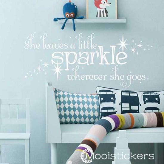 Little Sparkle Sterren