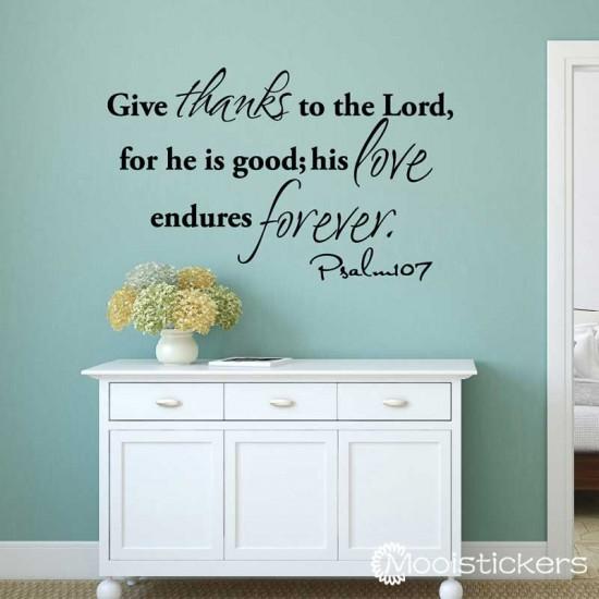 Psalm 10:7 Religieus Citaten