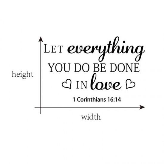 Corinthians Christelijk Citaten