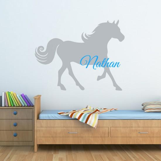 Paard en Naam