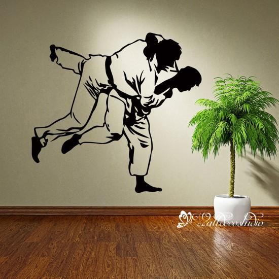 Judo Echtelijk Sport