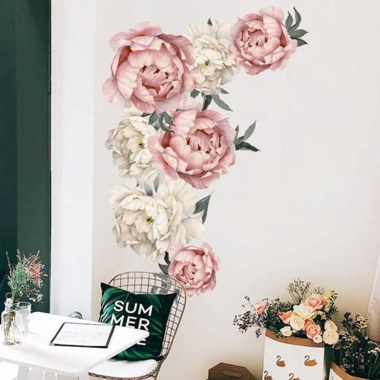 Pioen Bloemen