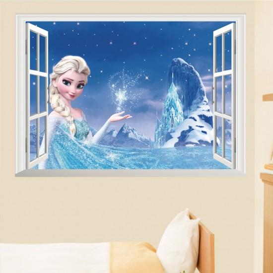 Frozen Prinses