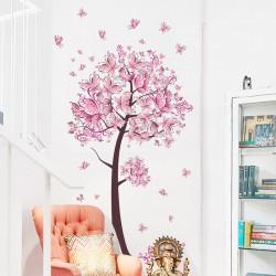 Vlinder Boom voor Meisjeskamer